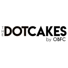 The Dot Cakes by OBFC